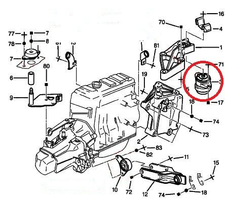 Oil Pan Reseal Cost further 2009 Chevrolet Silverado 2500 Evaporator And Heater Parts Diagram likewise Road Intersection Diagrams also Bmw V6 Engines as well P 0996b43f80cb1d07. on right side view of a car
