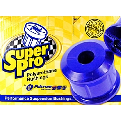 KIT5240CDJK SuperPro Uprated Suspension Bushes Audi S3 8L,  1.8 Turbo APY, AMK, BAM engine codes (1997 - 2003)