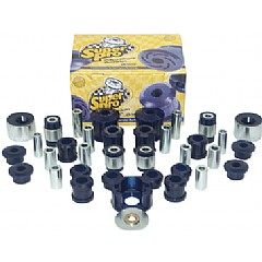KIT5239K SuperPro Uprated Suspension Bushes Audi A3 quattro 8P,   (2003  >                  )