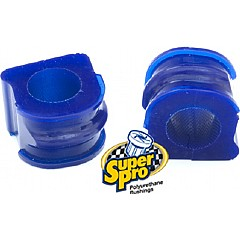 SPF2593-25K SuperPro Uprated Suspension Bushes Audi TT Coupe 8N,  4WD (1999 - 2006)