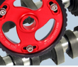 Piper Camshafts, Pulleys & Belts