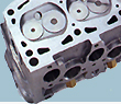 Modified Cylinder Heads