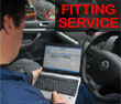Workshop Fitting Service