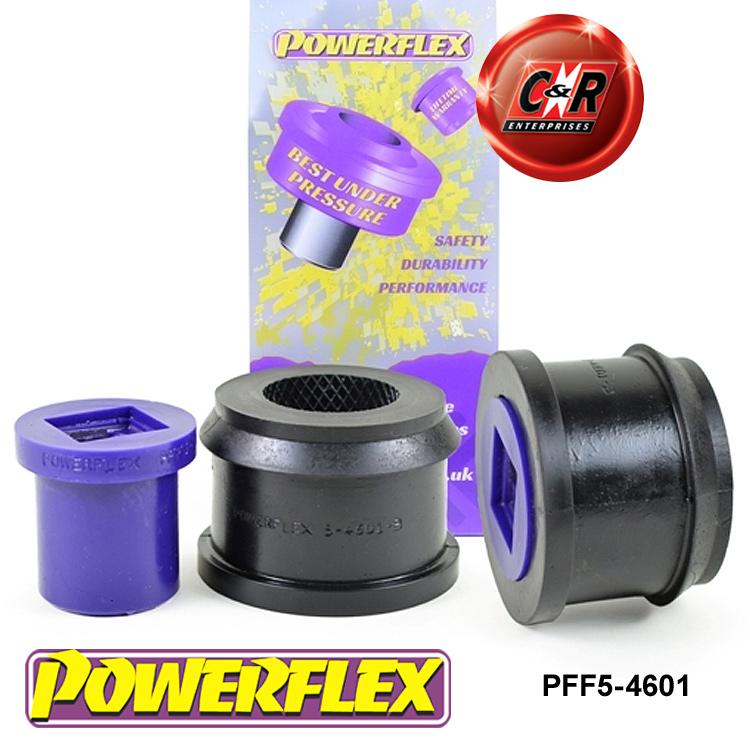 Powerflex performance cojinetes de poliuretano PFF5-4601XI