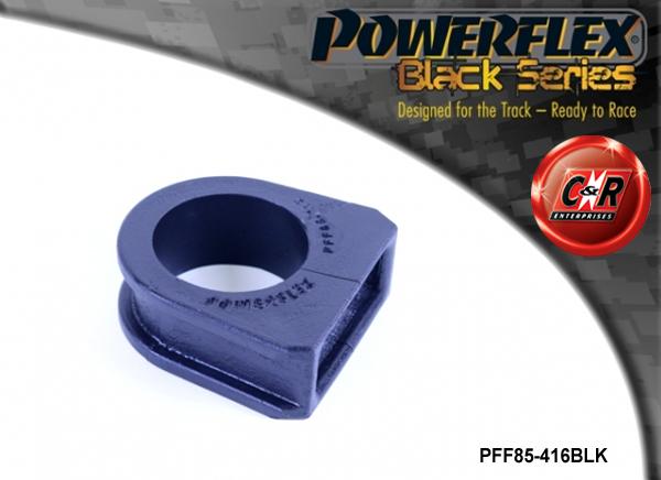 98-05 POWERFLEX FRONT STEERING RACK MOUNT BUSHES PFF85-416 VW Bora Mk4 1J