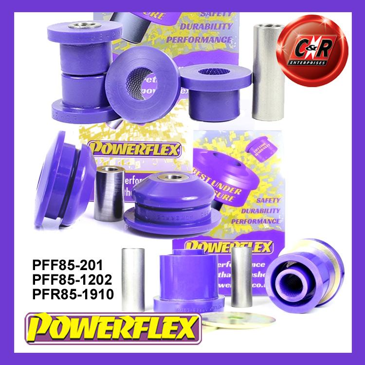 Powerflex Bushes PFF85-201