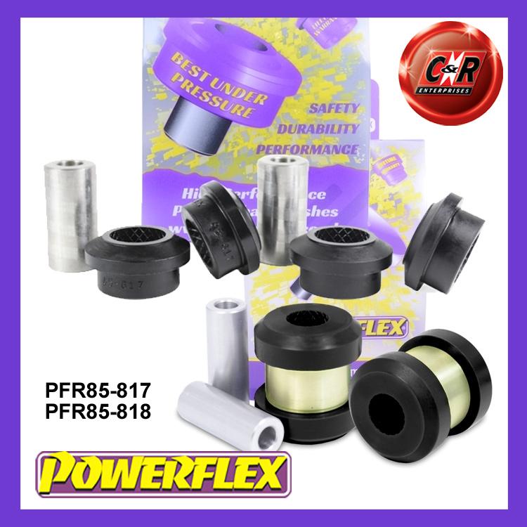 /817/arbustos Powerflex PFR85/