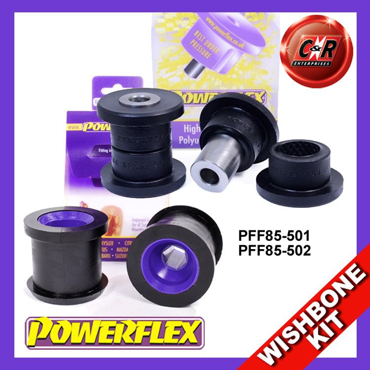 Powerflex PFF85-501