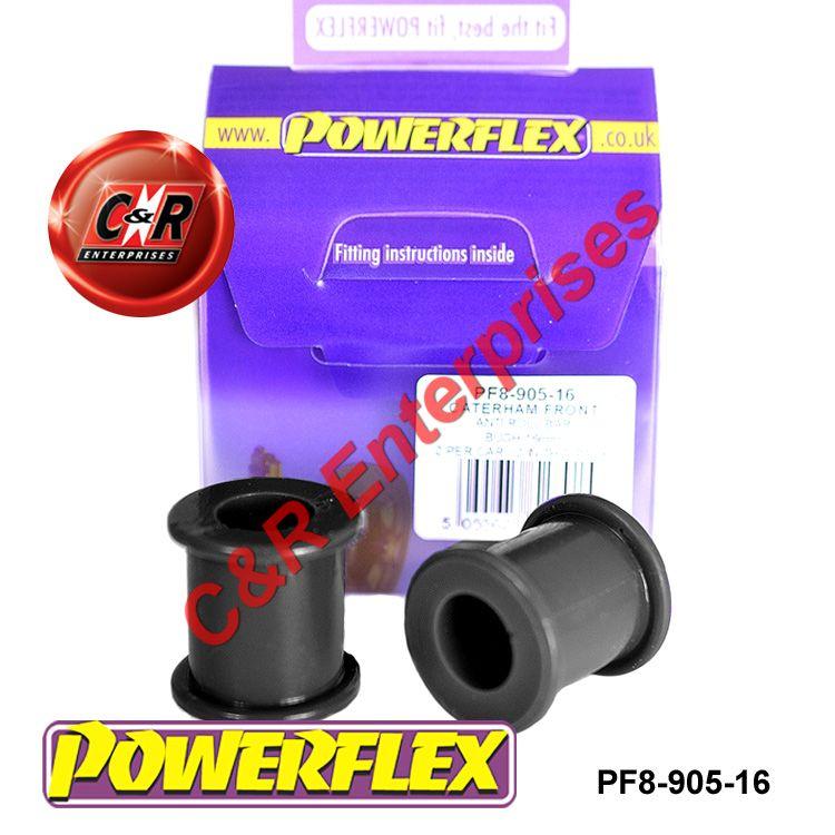 Powerflex PF8-903 Bushes