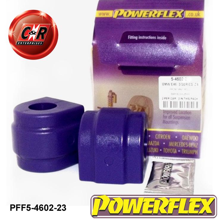 Powerflex performance cojinetes de poliuretano PFF5-503-24