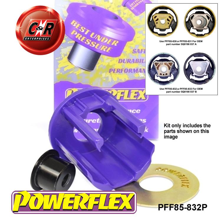 Powerflex PFF85-833 Bushes
