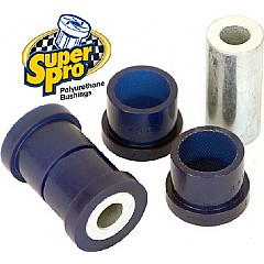 SPF2540K SuperPro Uprated Suspension Bushes Audi TT Coupe 8N,  4WD (1999 - 2006)