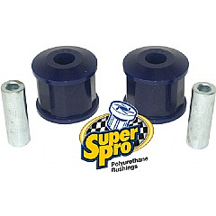 SPF3347-70K SuperPro Uprated Suspension Bushes Audi A3 Cabriolet 8P,   (2008  >                  )
