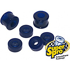 SPF1916-20K SuperPro Uprated Suspension Bushes VW Golf Mk3 1H,  Mk3 Chassis (1992 - 1998)