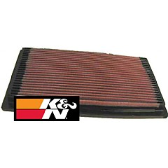 33-2029 K&N Air Filters Audi Coupe 8B,   (1992-1997)