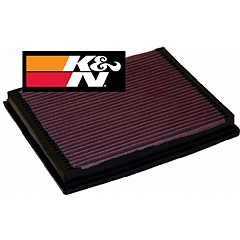 33-2125 K&N Air Filters Audi RS6 4B,   (2003-2005)