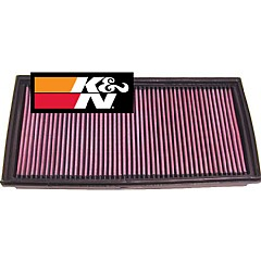 33-2128 K&N Air Filters Audi TT Coupe 8N,   (1998-2006)