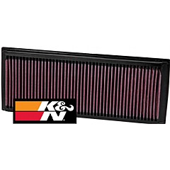 33-2865 K&N Air Filters Audi TTS Coupe 8J,   (2009-2010)
