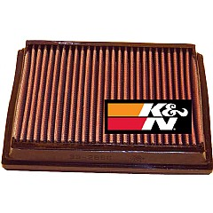 33-2866 K&N Air Filters Audi RS6 4B,   (2003-2005)