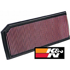 33-2888 K&N Air Filters Audi TT Coupe 8J,   (2006-2008)