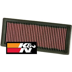33-2945 K&N Air Filters Audi S5 Coupe 8T,   (2008-2010)