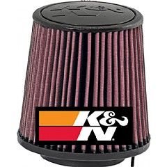 E-1987 K&N Air Filters Audi A5 Coupe 8T,   (2008-2010)