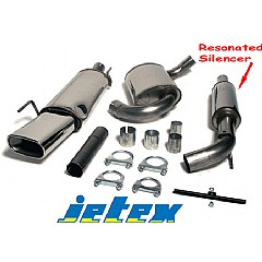 mk3 golf vr6 exhaust system