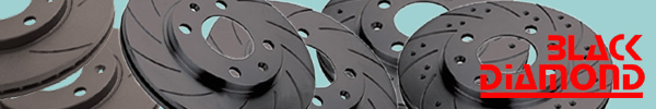 Black Diamond Brake Discs & Predator Brake Pads